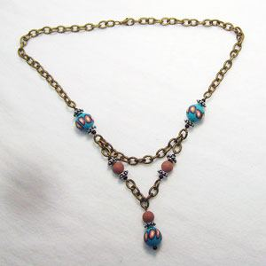 Matsogo Necklace